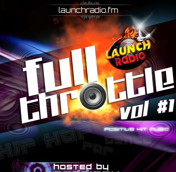 DJ Marathon – Full Throttle