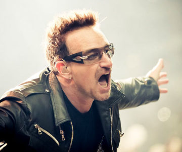 Bono isn't totally wrong about Christian music