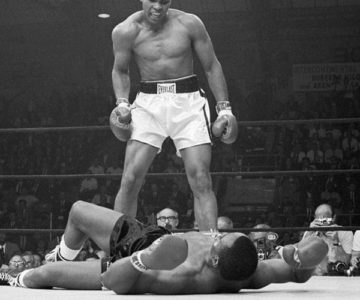 Muhammad Ali, 'The Greatest of All Time', Dead at 74