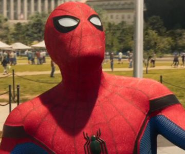 'Spider-Man: Homecoming' makes $117 million in opening weekend