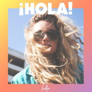 VIDEO: Hollyn – ¡Hola!