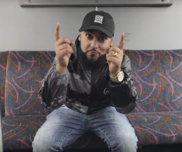 Video: Datin – P.T.L. (Praise the Lord)